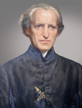 Basilio Moreau