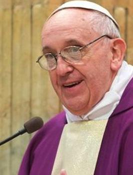 Papa Francisco - Tentaciones