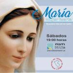 María, mujer fuerte